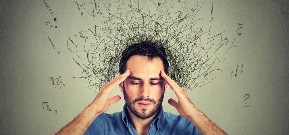 Everything You Need to Know About Anxiety